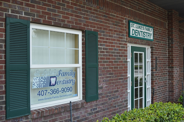 Dental Office - Oviedo, FL